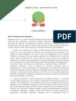 Sociedad civil pide a gobierno de PPK derogar reglamento del DL 1220 sobre tala ilegal