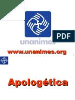 Apologetica Leccion 11 El Islam