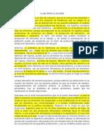 Patricia Aguirre- El consumo crisis