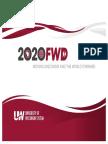 2020FWD, UW System's Strategic Framework