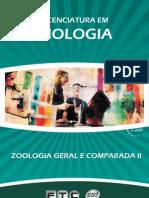Licenciatura em Biologia - ZoologiaII  Geral e Comparada