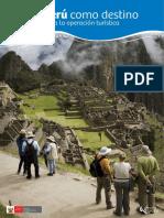 Peru Como Destino Para La Operacion Turistica