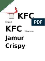 KFC Original