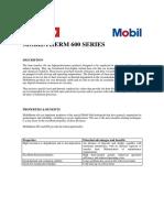 Ht Mobiltherm 600 Series Eng