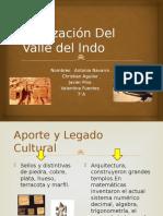 Civilización Del Valle del Indo.pptx