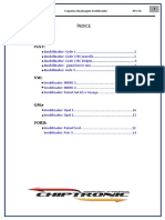 Manual de Pinagem de Imobilizadores