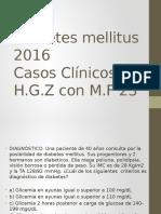 Hgz Casos Clinicos