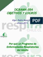 103. Klgo. P Mancilla - El programa ERA Objetivos y Logros.pdf
