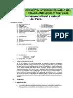 Proyecto Interdisciplinario 3º Final-2