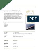 Fpso Kakap Natuna - Modec Fpso_fso Project