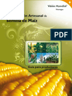 Guia Produccion Artesanal Semilla Maiz