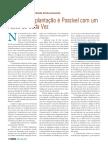 Artigo NR12 Forge Agosto de 2014