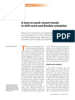 A time to work- recent trends in Shift workers.pdf