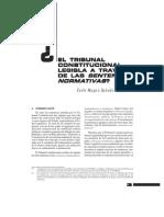 El TC legisla atraves de sentencias normativas.pdf