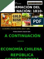 7. Economía Chilena Entre 1830 y 1891