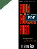 Run Robot Red