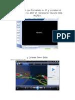 Para Muchos Que Formatean Su PC y Le Meten El Windows XP