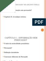 Slides - Português Instrumental