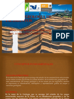 Geologia de Yacimientos- Deformacion