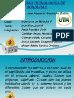 Plan de Incentivo Laboral