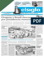 Edición Impresa 17-08-2016