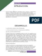 unidadiilaeticaenlacienciaylatecnologia-131211180057-phpapp01