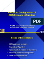 ECF-8_Session 1 GMS Corridor Configuration