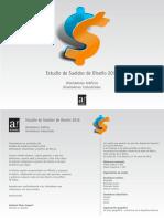 Estudio de sueldos de Diseño 2016