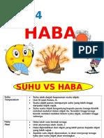 BAB 4 haba