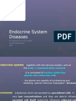 Endocrine System Diseases(1)