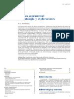 Fisiopatología Suprarrenal
