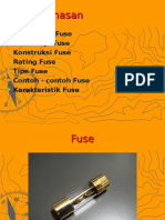 DSPTL Presentasi- FUSE