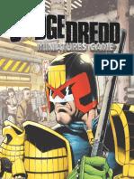 Judge Dredd Miniatures Game PDF