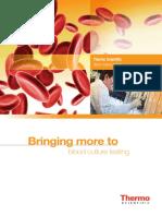 Blood Culture Workflow Brochure_EN