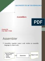 Good Assembler