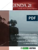Agenda 21 en Colombia