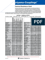 Chemical Resistance Chart 12-10-13