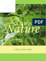 Outlook to Nature - Excerpt