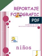 REPORTAJE FOTOGRAFICO