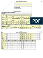 EXCEL 2003 Copy of SEEMP Plan Appendix 1 Annual Fuel Consumption Report