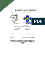 Kascil Dr.marwanta Isk Ec Nefrolithiasis REVISI