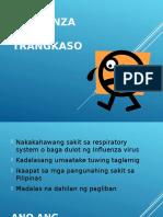 061616 Influenza
