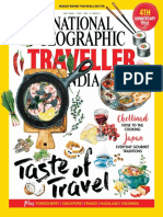 National Geographic Traveller India - July 2016-P2P