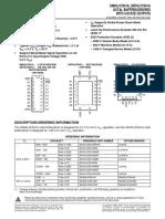 SN74LVC541ARGYRG4 Texas Instruments