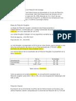 Parámetros de Flotacion Sossego.docx