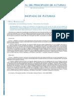Asturias - normativa pesca Río - Rectificación Sobre Jul2016 de Ago2016