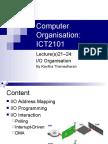 L21-24 IO Organisation