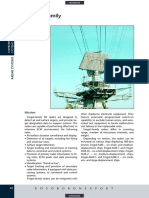 Fregat, Podberezovik, and Positiv Radars