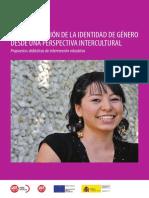 Identidad Genero Perspectiva Intercultural