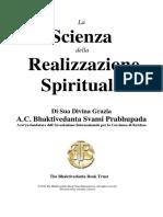La Scienza della Realizzazione Spirituale.pdf